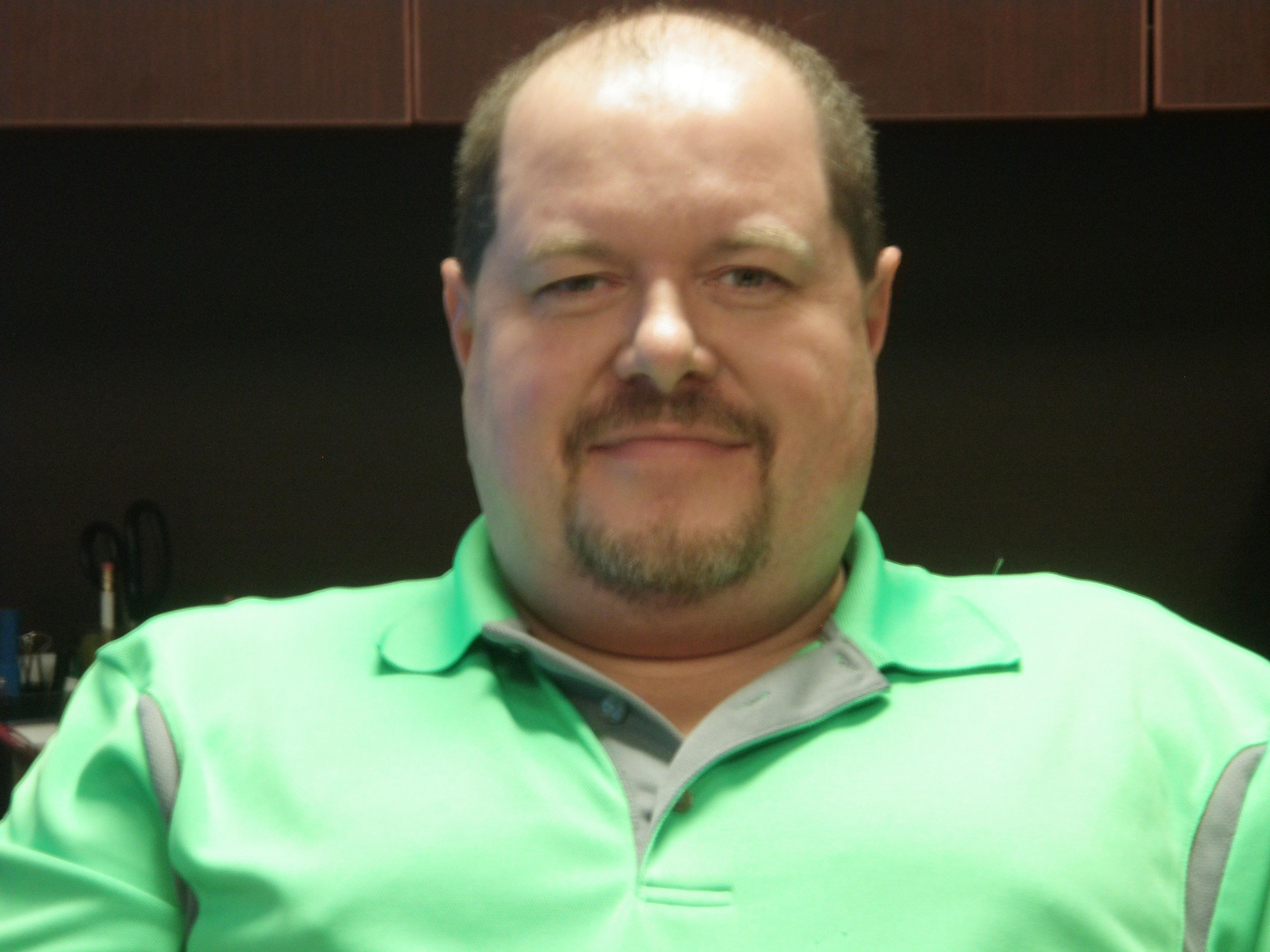 Bruce W. Allen Jr.