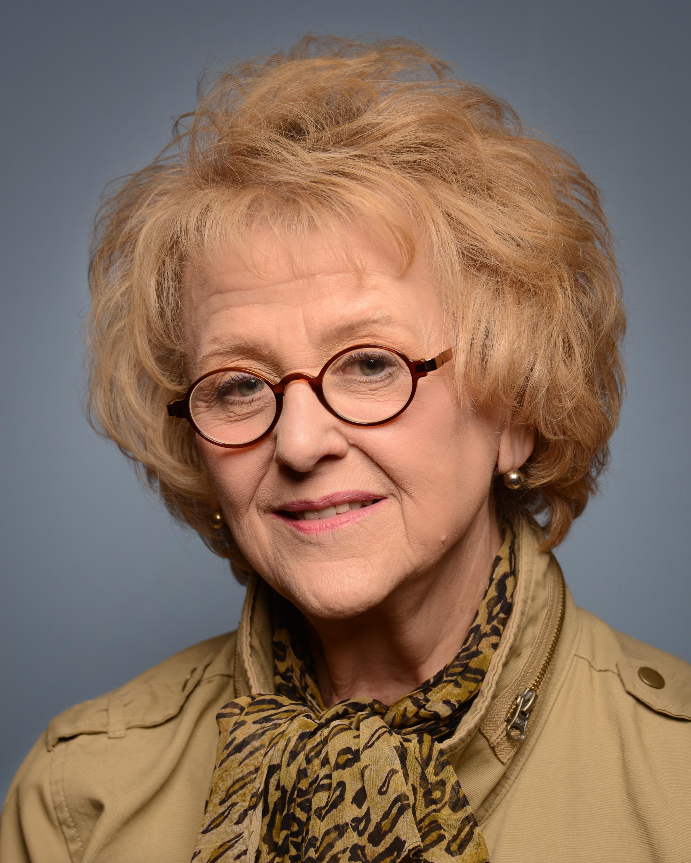Vicki Weger